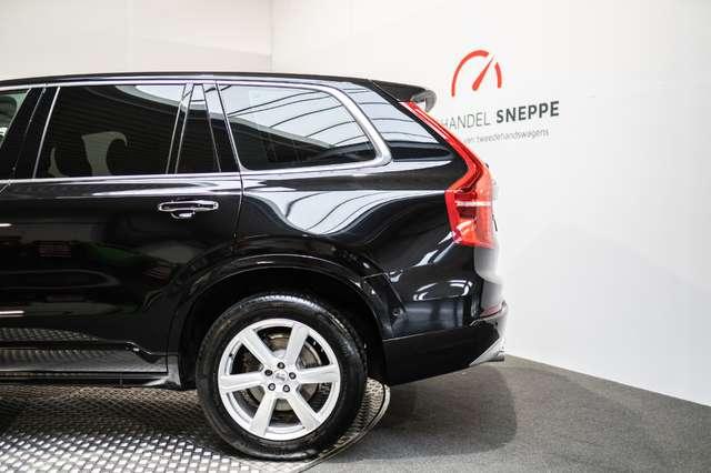 Volvo XC90 2.0 D5 4WD* Geartronic*Full Leder*DAB Radio*Automa 26/30