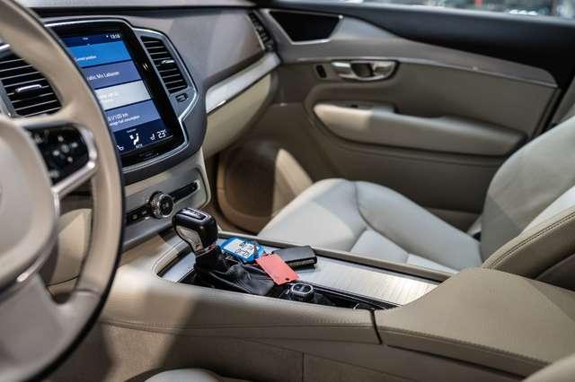 Volvo XC90 2.0 D5 4WD* Geartronic*Full Leder*DAB Radio*Automa 28/30