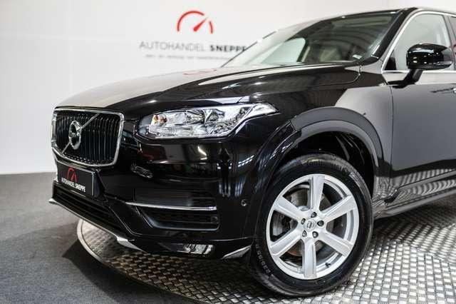 Volvo XC90 2.0 D5 4WD* Geartronic*Full Leder*DAB Radio*Automa 3/30