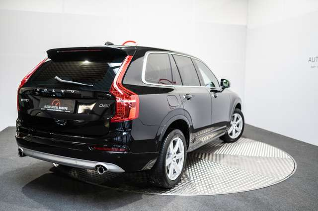 Volvo XC90 2.0 D5 4WD* Geartronic*Full Leder*DAB Radio*Automa 5/30