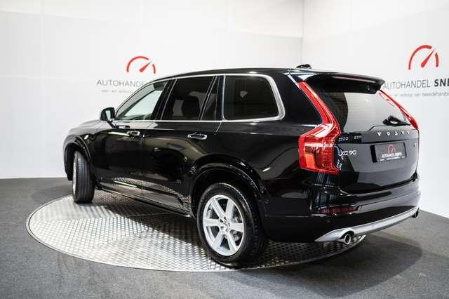 Volvo XC90 2.0 D5 4WD* Geartronic*Full Leder*DAB Radio*Automa 6/30