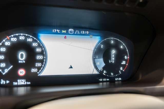 Volvo XC90 2.0 D5 4WD* Geartronic*Full Leder*DAB Radio*Automa 7/30