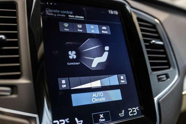 Volvo XC90 2.0 D5 4WD* Geartronic*Full Leder*DAB Radio*Automa 8/30