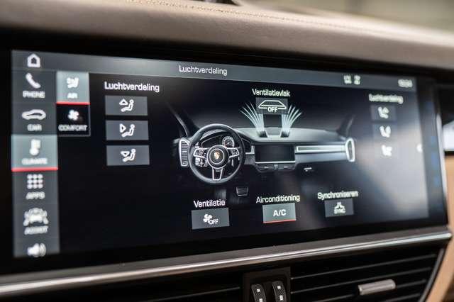 Porsche Cayenne 3.0 Turbo V6 Tiptronic *FULL-FULL-FULL OPTIONS 10/30