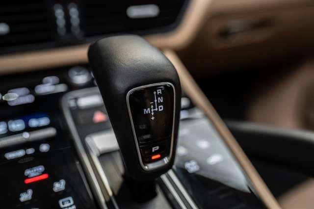 Porsche Cayenne 3.0 Turbo V6 Tiptronic *FULL-FULL-FULL OPTIONS 15/30