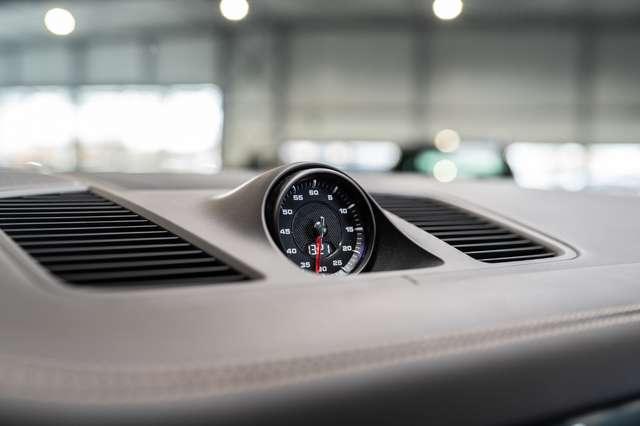 Porsche Cayenne 3.0 Turbo V6 Tiptronic *FULL-FULL-FULL OPTIONS 18/30