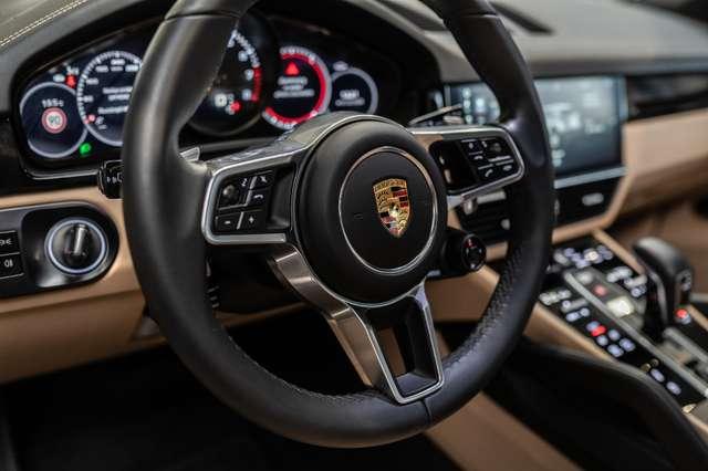 Porsche Cayenne 3.0 Turbo V6 Tiptronic *FULL-FULL-FULL OPTIONS 19/30