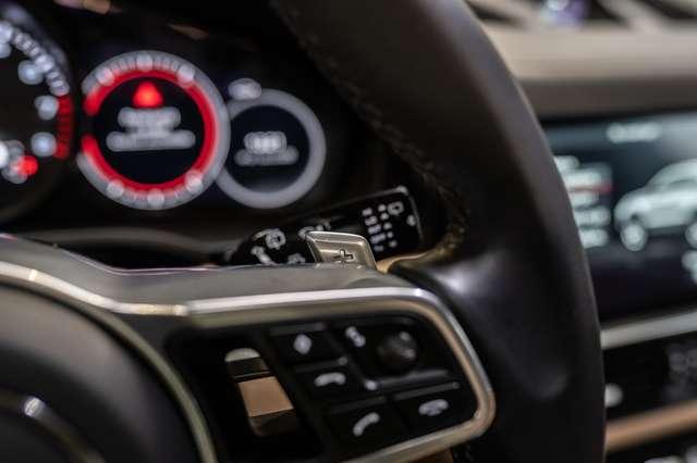 Porsche Cayenne 3.0 Turbo V6 Tiptronic *FULL-FULL-FULL OPTIONS 20/30