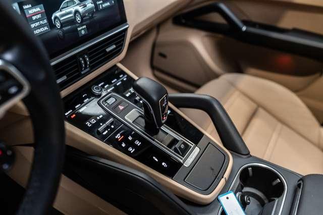 Porsche Cayenne 3.0 Turbo V6 Tiptronic *FULL-FULL-FULL OPTIONS 22/30