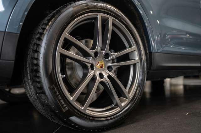 Porsche Cayenne 3.0 Turbo V6 Tiptronic *FULL-FULL-FULL OPTIONS 24/30