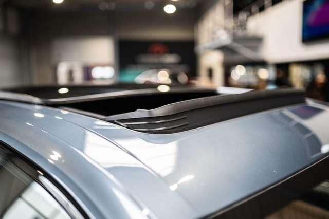 Porsche Cayenne 3.0 Turbo V6 Tiptronic *FULL-FULL-FULL OPTIONS 25/30