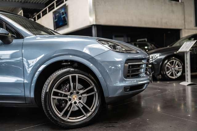 Porsche Cayenne 3.0 Turbo V6 Tiptronic *FULL-FULL-FULL OPTIONS 28/30