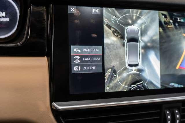 Porsche Cayenne 3.0 Turbo V6 Tiptronic *FULL-FULL-FULL OPTIONS 7/30