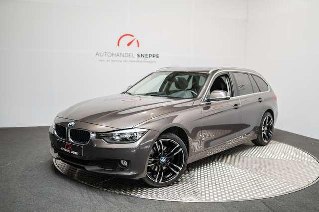 BMW Série 3 3 TOURING DIESEL*Euro 6*Trekhaak*Nieuwe velgen 1/26