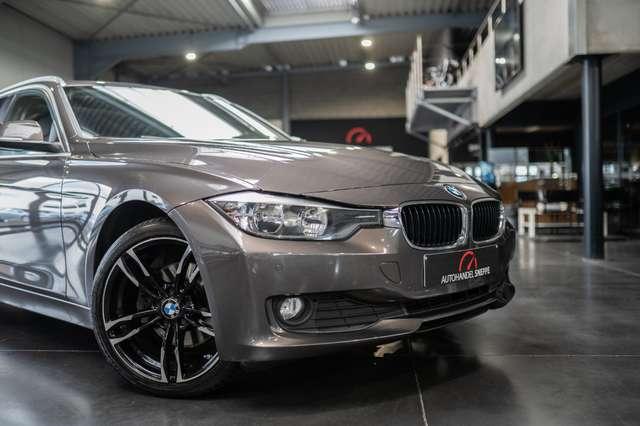 BMW Série 3 3 TOURING DIESEL*Euro 6*Trekhaak*Nieuwe velgen 14/26