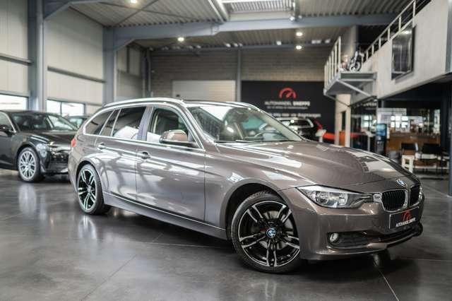 BMW Série 3 3 TOURING DIESEL*Euro 6*Trekhaak*Nieuwe velgen 16/26