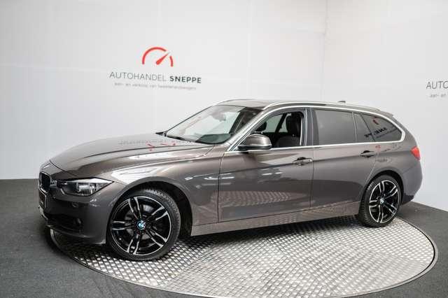 BMW Série 3 3 TOURING DIESEL*Euro 6*Trekhaak*Nieuwe velgen 2/26