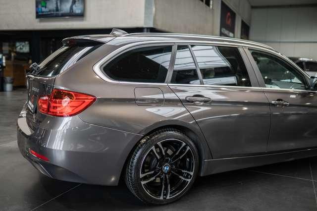 BMW Série 3 3 TOURING DIESEL*Euro 6*Trekhaak*Nieuwe velgen 23/26