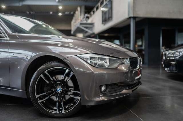 BMW Série 3 3 TOURING DIESEL*Euro 6*Trekhaak*Nieuwe velgen 24/26