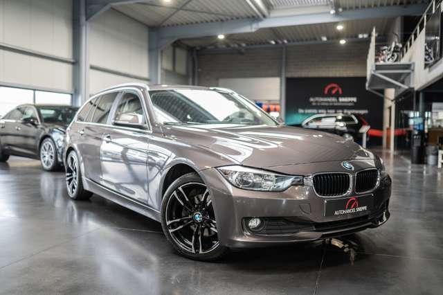 BMW Série 3 3 TOURING DIESEL*Euro 6*Trekhaak*Nieuwe velgen 25/26