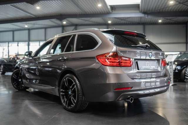 BMW Série 3 3 TOURING DIESEL*Euro 6*Trekhaak*Nieuwe velgen 26/26