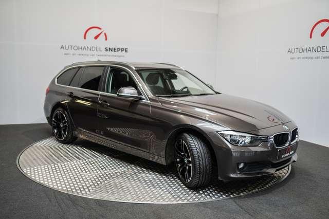 BMW Série 3 3 TOURING DIESEL*Euro 6*Trekhaak*Nieuwe velgen 3/26