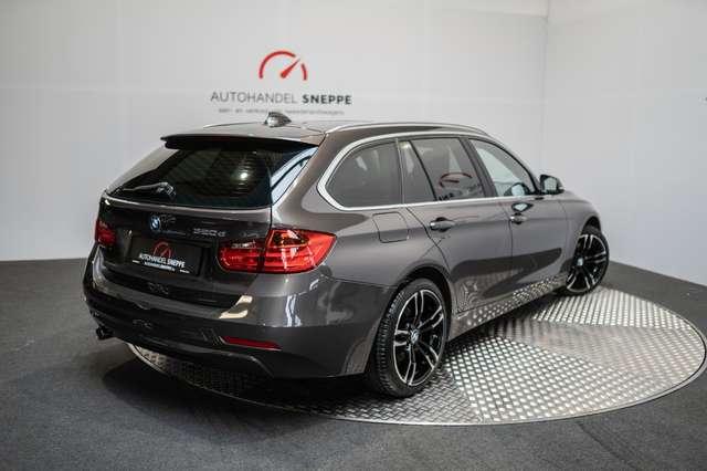 BMW Série 3 3 TOURING DIESEL*Euro 6*Trekhaak*Nieuwe velgen 4/26
