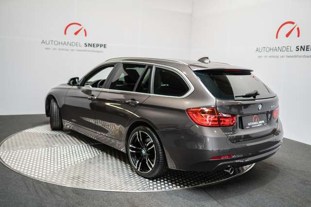 BMW Série 3 3 TOURING DIESEL*Euro 6*Trekhaak*Nieuwe velgen 5/26