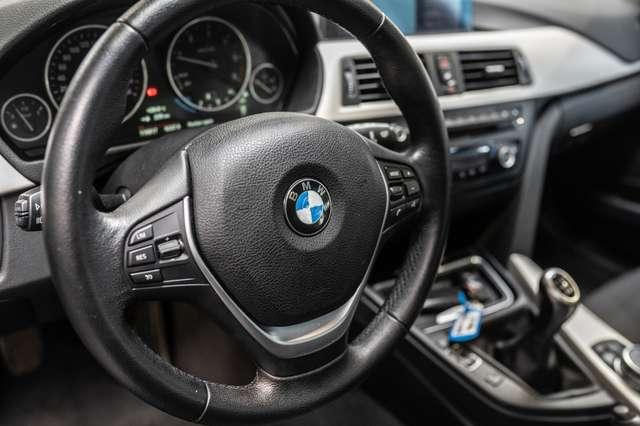 BMW Série 3 3 TOURING DIESEL*Euro 6*Trekhaak*Nieuwe velgen 6/26