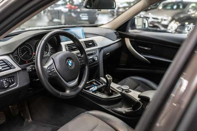 BMW Série 3 3 TOURING DIESEL*Euro 6*Trekhaak*Nieuwe velgen 8/26