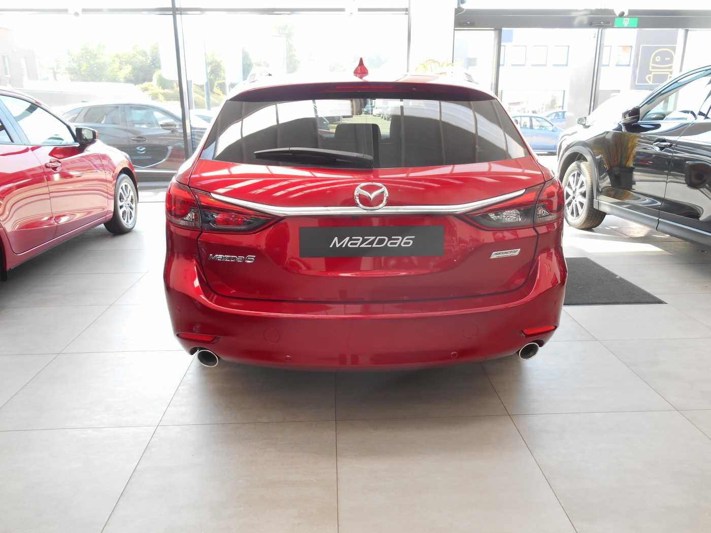 Mazda 6 5/7