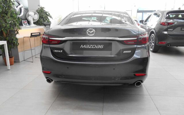 Mazda 6 2.5i Skycruise