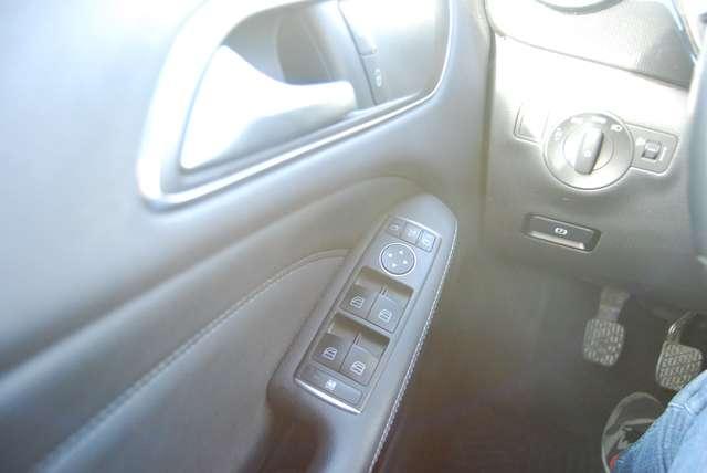 Mercedes B 180 1.6i navi leder pdc v+a 58000km! 8/10