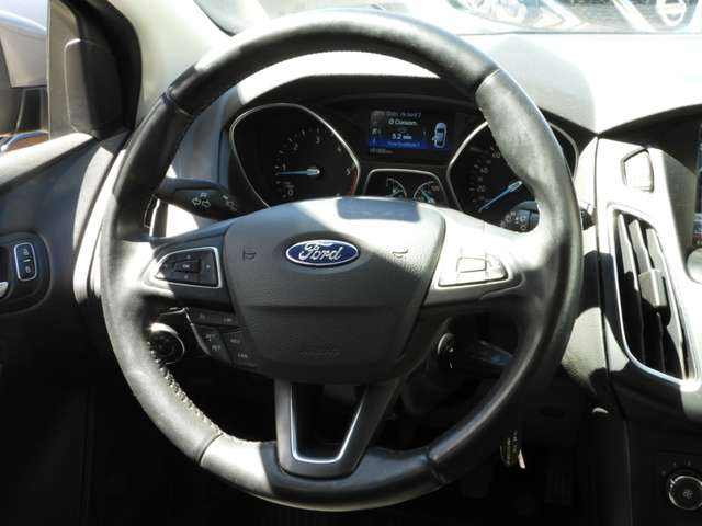 Ford Focus 1.5 TDCi ECOnetic Business Edition+Navi 10/14