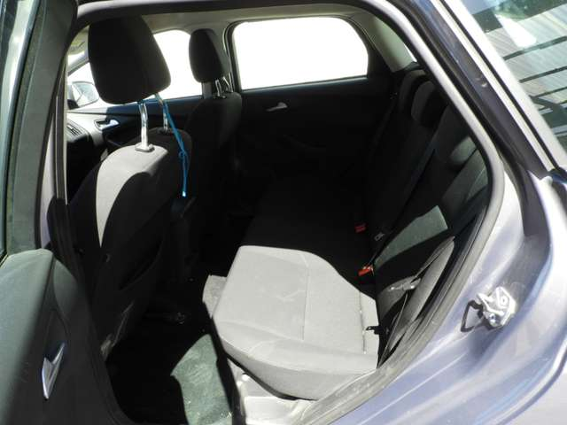 Ford Focus 1.5 TDCi ECOnetic Business Edition+Navi 13/14