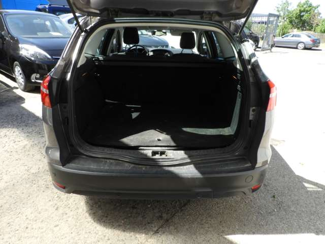 Ford Focus 1.5 TDCi ECOnetic Business Edition+Navi 14/14