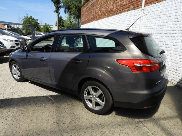 Ford Focus 1.5 TDCi ECOnetic Business Edition+Navi 3/14