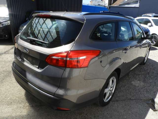 Ford Focus 1.5 TDCi ECOnetic Business Edition+Navi 5/14