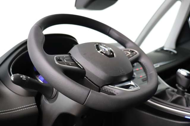 Renault Scenic 1.33 TCe Intens **DAB -CarPlay- Parkeersensoren 14/21