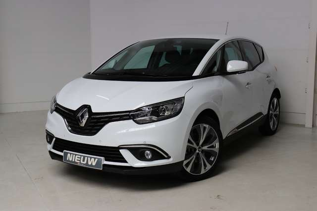 Renault Scenic 1.33 TCe Intens **DAB -CarPlay- Parkeersensoren 2/21