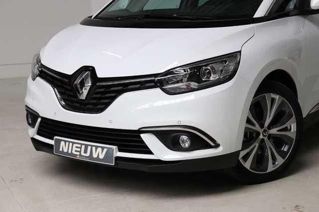 Renault Scenic 1.33 TCe Intens **DAB -CarPlay- Parkeersensoren 3/21