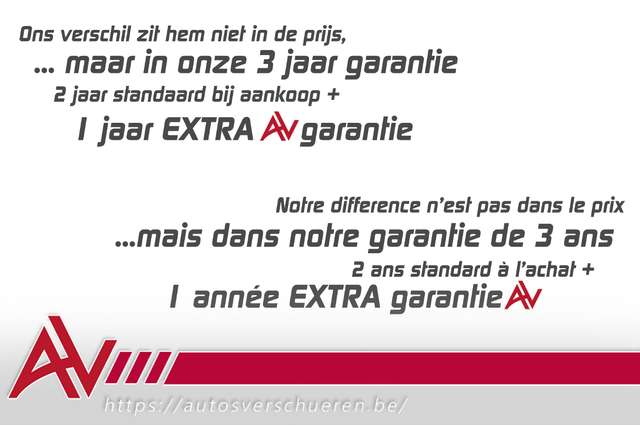 Renault Scenic 1.33 TCe Intens **DAB -CarPlay- Parkeersensoren 7/21