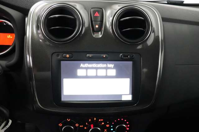 Dacia Sandero 0.9 TCe Stepway * CarPlay - Airco - Navi - Camera 10/21