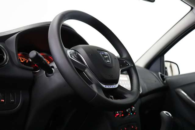 Dacia Sandero 0.9 TCe Stepway * CarPlay - Airco - Navi - Camera 13/21