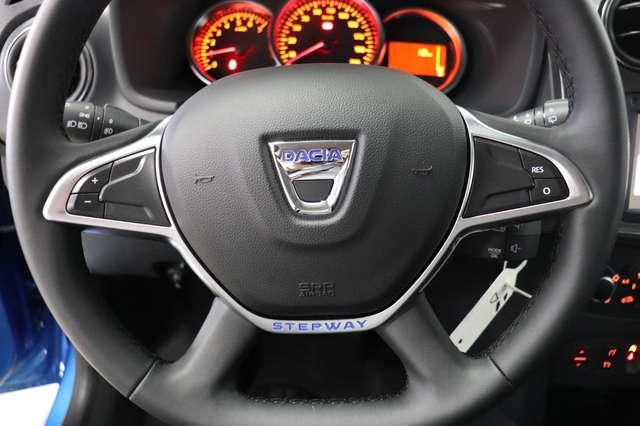 Dacia Sandero 0.9 TCe Stepway * CarPlay - Airco - Navi - Camera 14/21