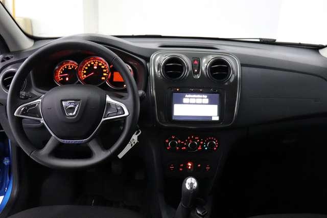 Dacia Sandero 0.9 TCe Stepway * CarPlay - Airco - Navi - Camera 15/21