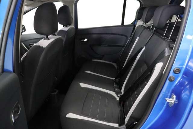Dacia Sandero 0.9 TCe Stepway * CarPlay - Airco - Navi - Camera 16/21