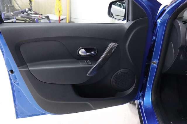 Dacia Sandero 0.9 TCe Stepway * CarPlay - Airco - Navi - Camera 20/21