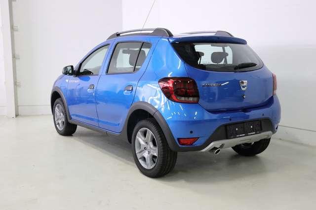 Dacia Sandero 0.9 TCe Stepway * CarPlay - Airco - Navi - Camera 3/21