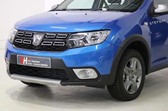 Dacia Sandero 0.9 TCe Stepway * CarPlay - Airco - Navi - Camera 4/21